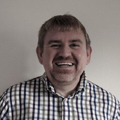 Chris Bryson, Strategic Marketing Director