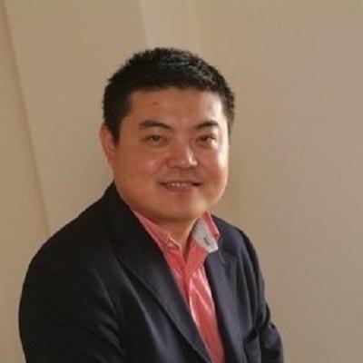 Patrick Wu, Business Development Director
