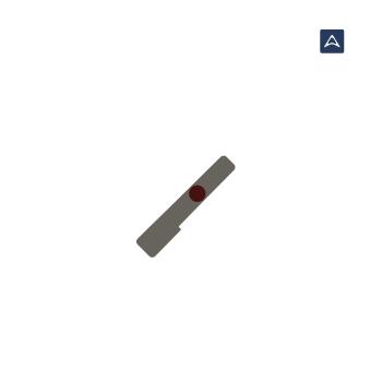 Aseptium VeriTest Tag Stainless Steel