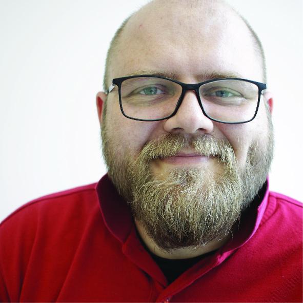 Pawel de Sternberg Stojalowski, Founder & Managing Director
