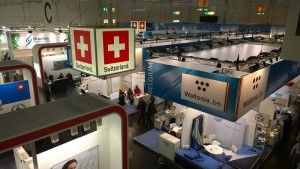 Aseptium-at-medica-2015-hall17-overview