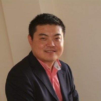 Patrick Wu, Business Development Director